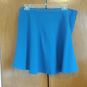 French connection mini skirt size 10